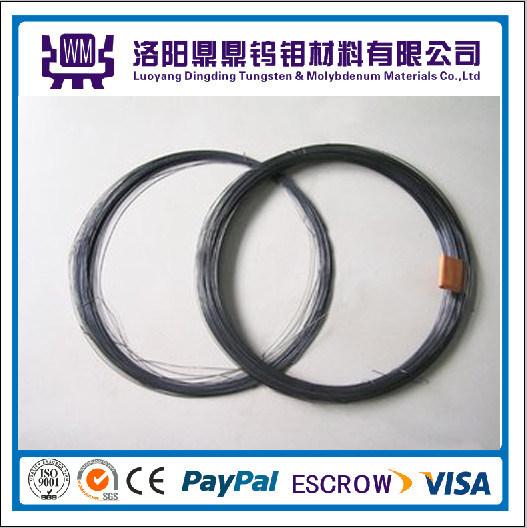 99.95% Pure Tungsten Strand Wire, Vacuum Metallizing Tungsten Wire, Heating Tungsten Wire Price Dia0.7mm