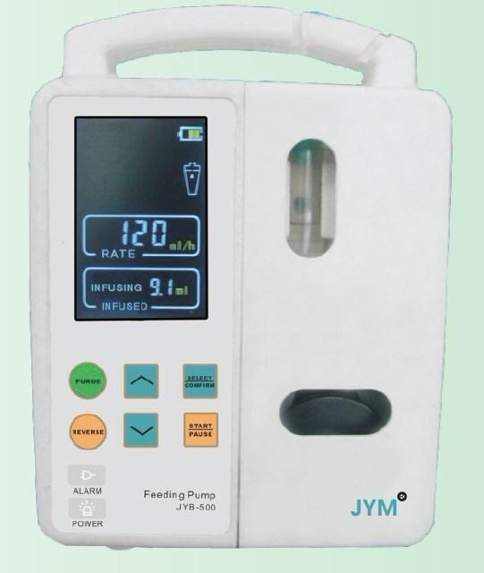 Medical Feeding Pump (JAF-301)