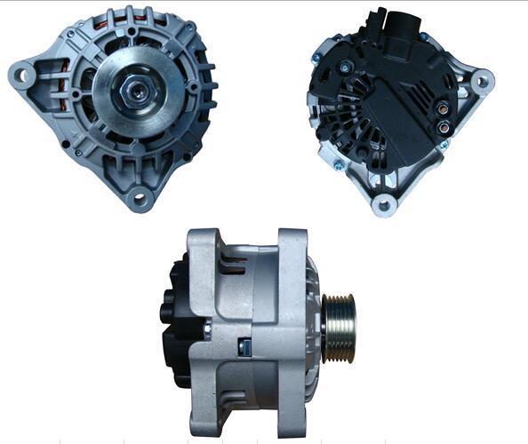 12V 90A Alternator for Citroen Lester 23163 A13VI283