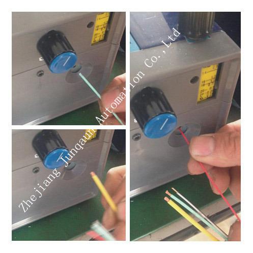 Electrically Driven Stripping Machine (ZDBX-20 / ZDBX-2010)