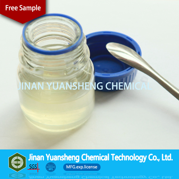 Polycarboxylate Superplasticizer Solid Content 40%
