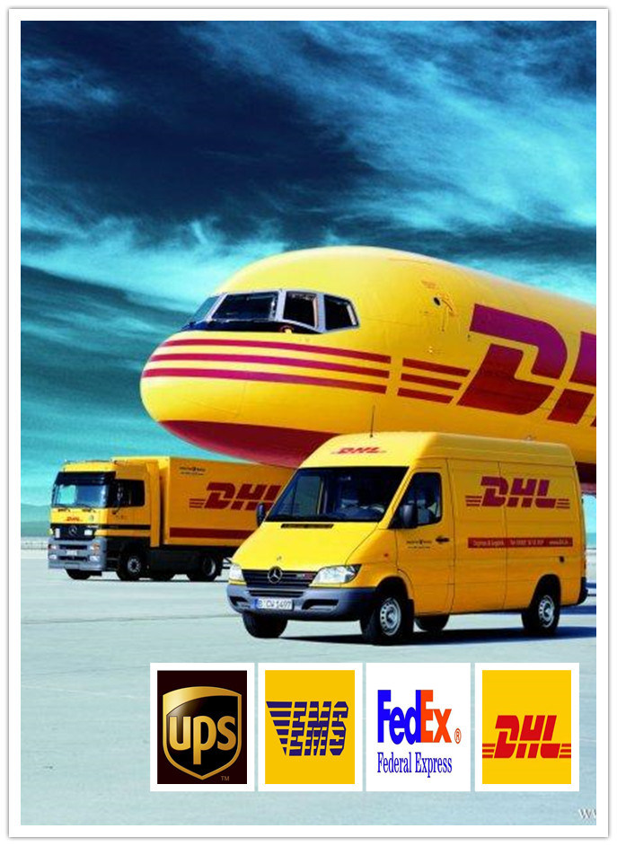 Consolidate a-Class DHL/Courier Service/Express to USA