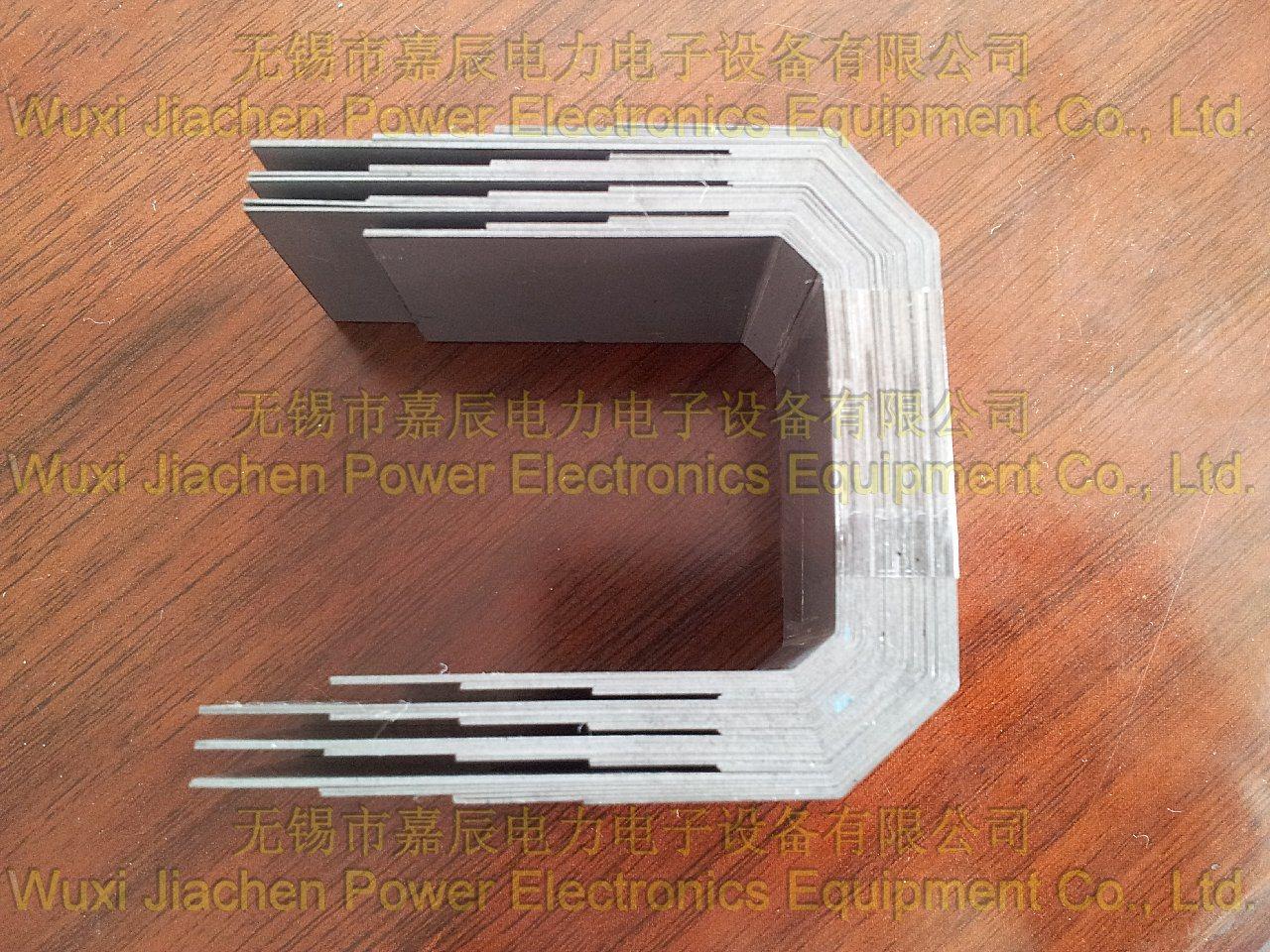 Multi Angle Transformer Core