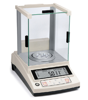 Digital Analytical Balance Scale