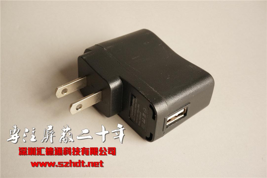 Handheld, Portable, Mini, Mobile (built-in battery) GPS Signal Blokcer Signal Jammer