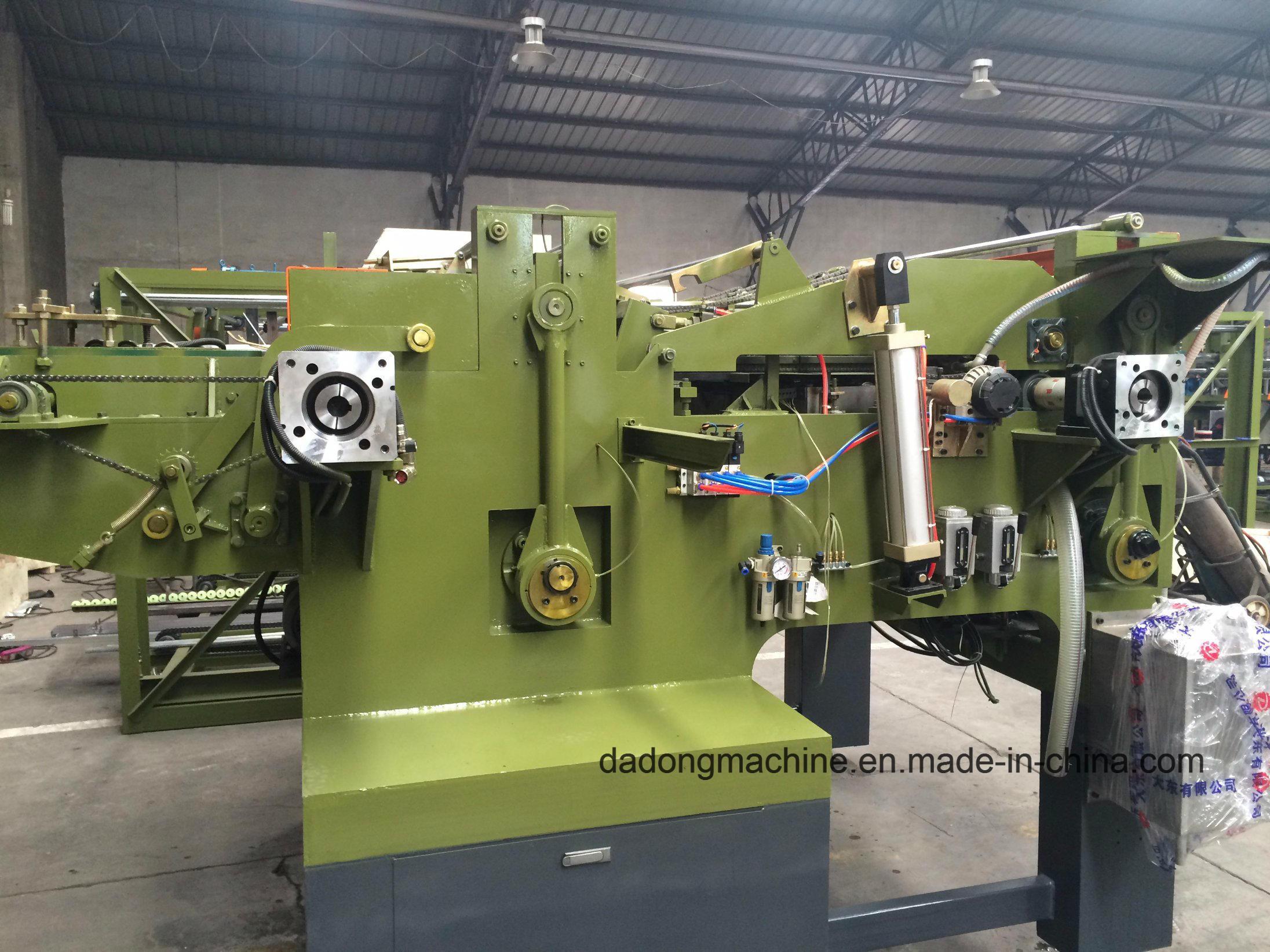 4 Feet Plywood Splicing Machine Composing Machinery