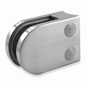Stainless Steel Glass Fittings