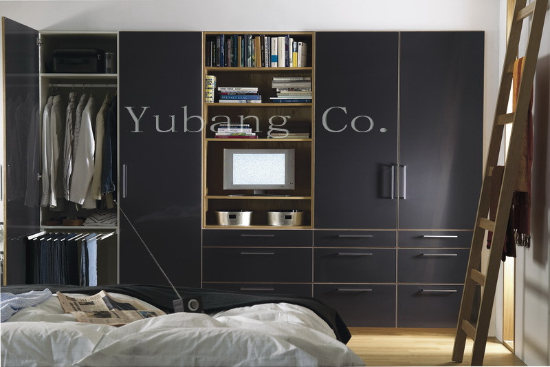 wardrobe design bedroom closet bf44 - Closet Bedroom Design