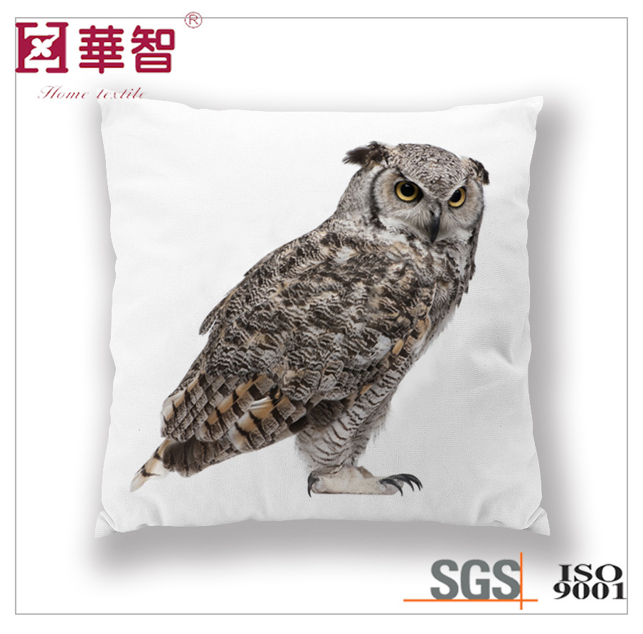 "18"" Digital Printed Cushion Cover"
