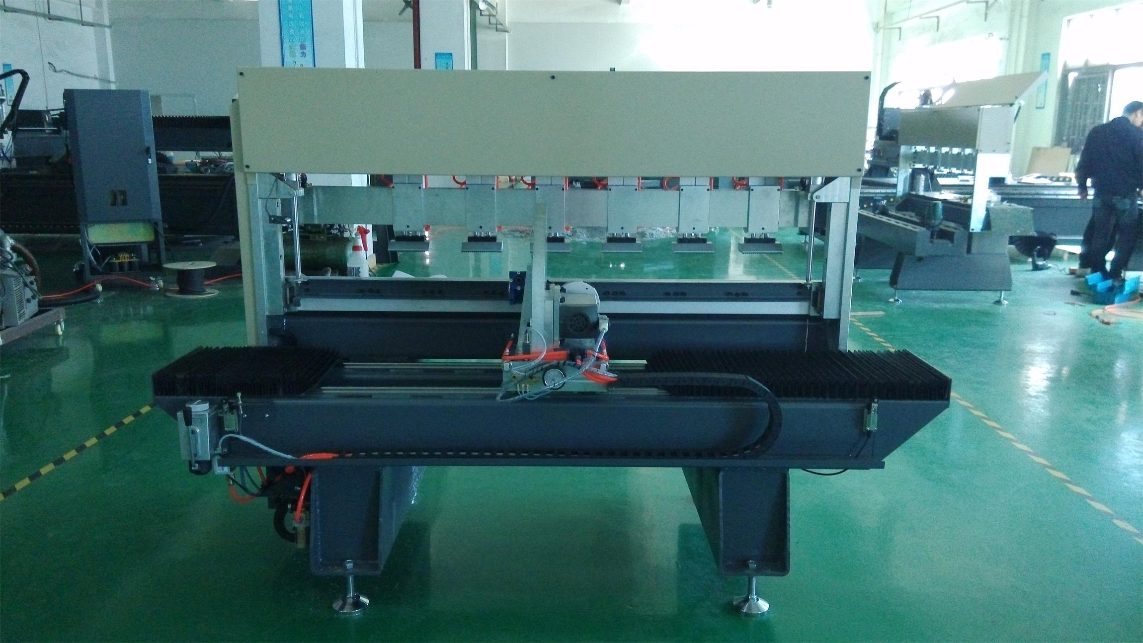 Acrylic Right-Angle Diamond Polishing Machine
