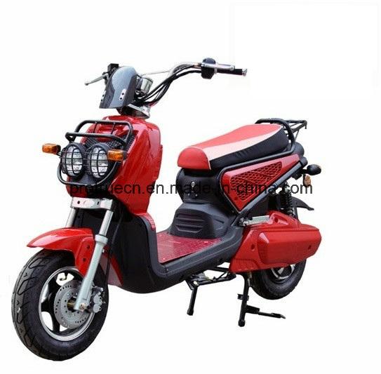 72V20ah 2000W Electric Motorcycle (Es-06)