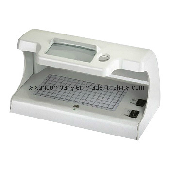 UV Function Money Detector for Any Currency (KX-09A)