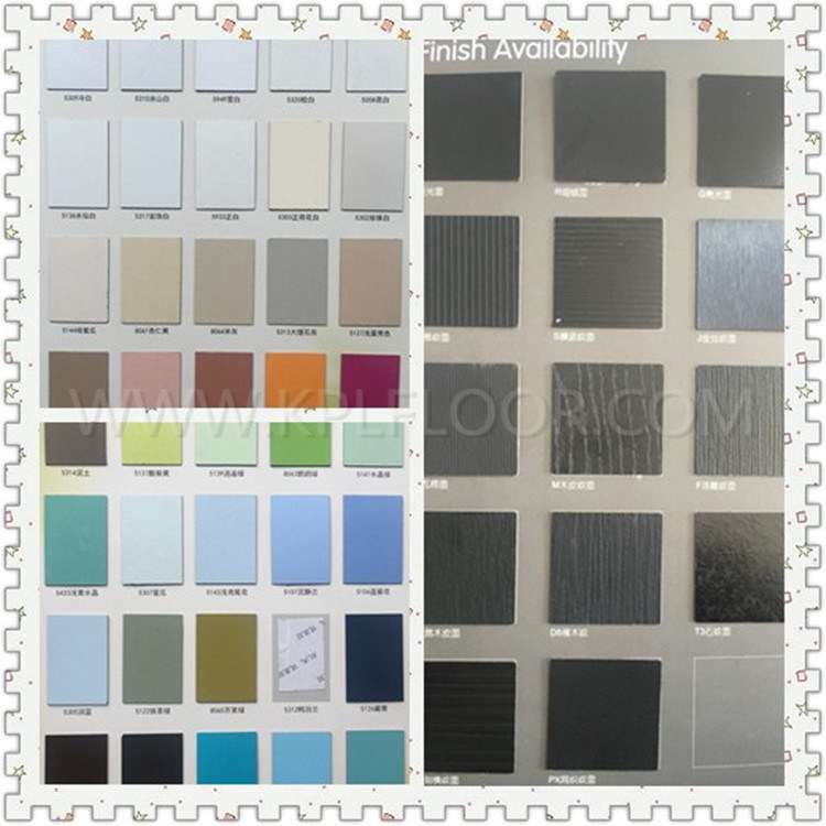 Kitchen and Cabinet HPL Laminate Sheet 0.5-2mm