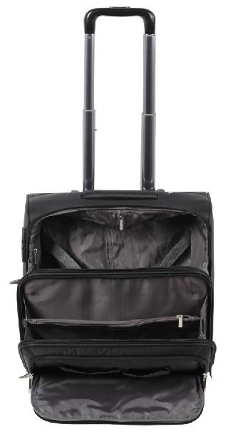 Fancy Laptop Bag Dockers Luggage Parts Suitcase (ST7116)