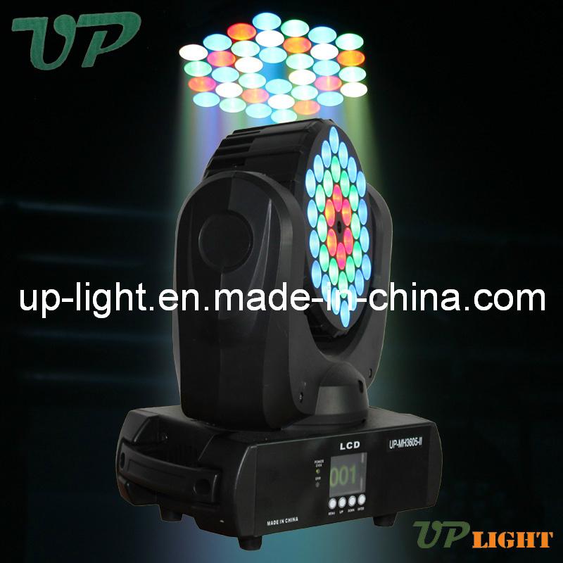 Mini Disco Equipment LED Moving Head 36*5W Beam Light