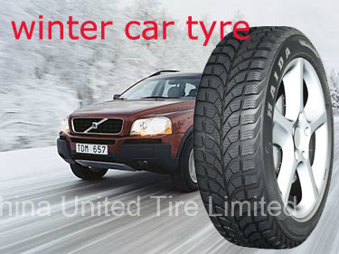 Good Quality High Performanc Car Tires with EU-Labling