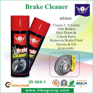 Ilike Car Care Products