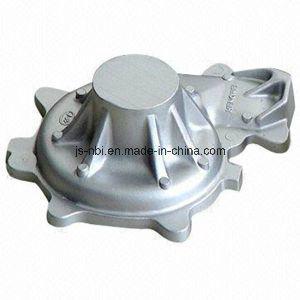Factory Direct Aluminum Sand Casting/Casted Auto Parts