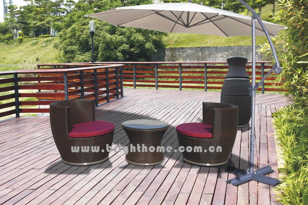 Outdoor Furniture /Leisure Furniture/Hotel Furniture (BG-782)