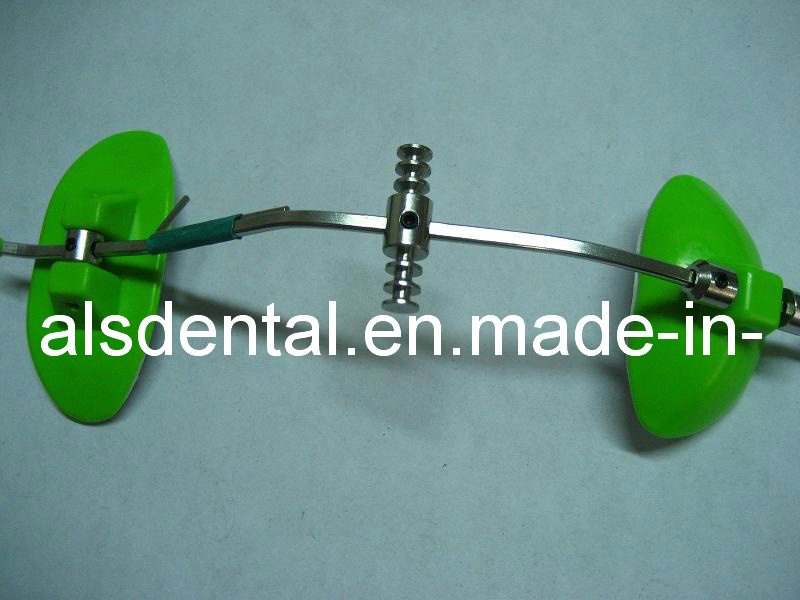 Dental Orthodontic Face Mask (reverse pull headgear)
