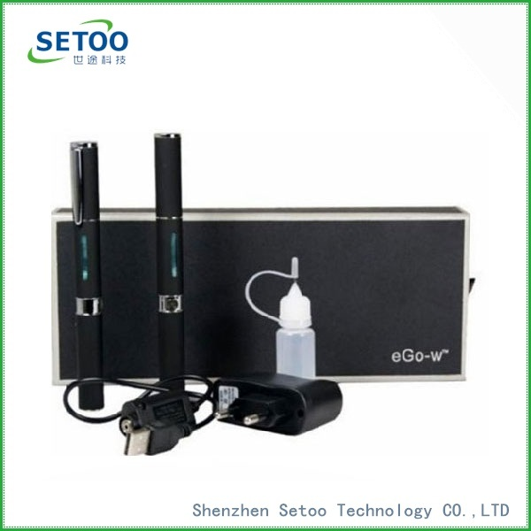 High Quality EGO-W Pen Style E Cigarette EGO W