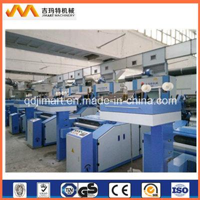Wool Cotton Chemical Fiber Carding Machine /Cotton Wool Opening Machine