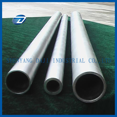 Supply Gr1 Gr2 Titanium Seamless Pipe with Low Price