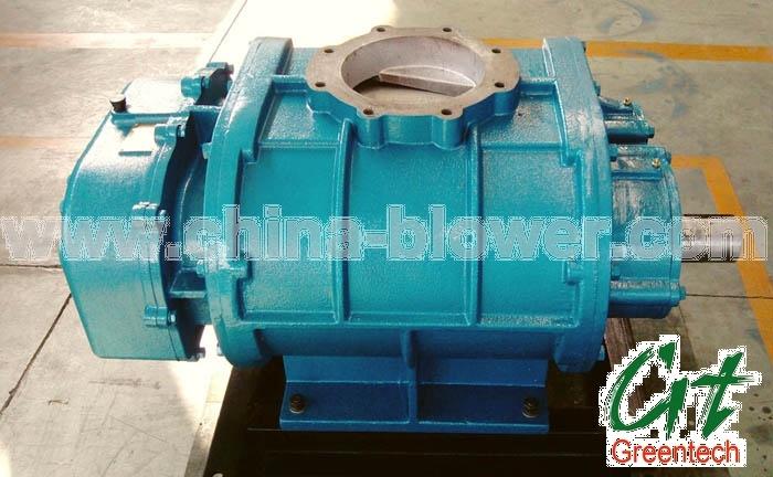 Roots Blower (Compressor) Vacuum Pump (NSRH)
