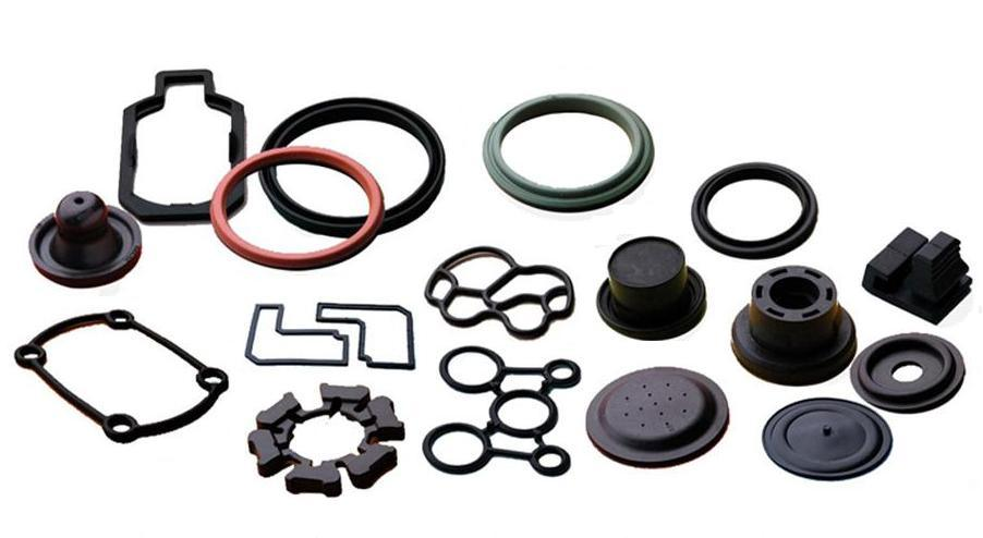 Special Rubber Seals for Critical Application