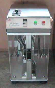 Single Tablet Press Machine for Bdp12