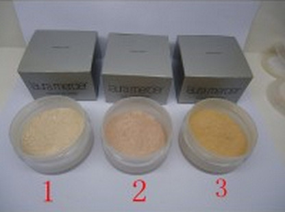 Laura Mercier Loose Setting Powder Poudre Libre Fixante Translucent Moisturizing Cosmetic Powder Makeup Foundation Loose Powder 3 Color