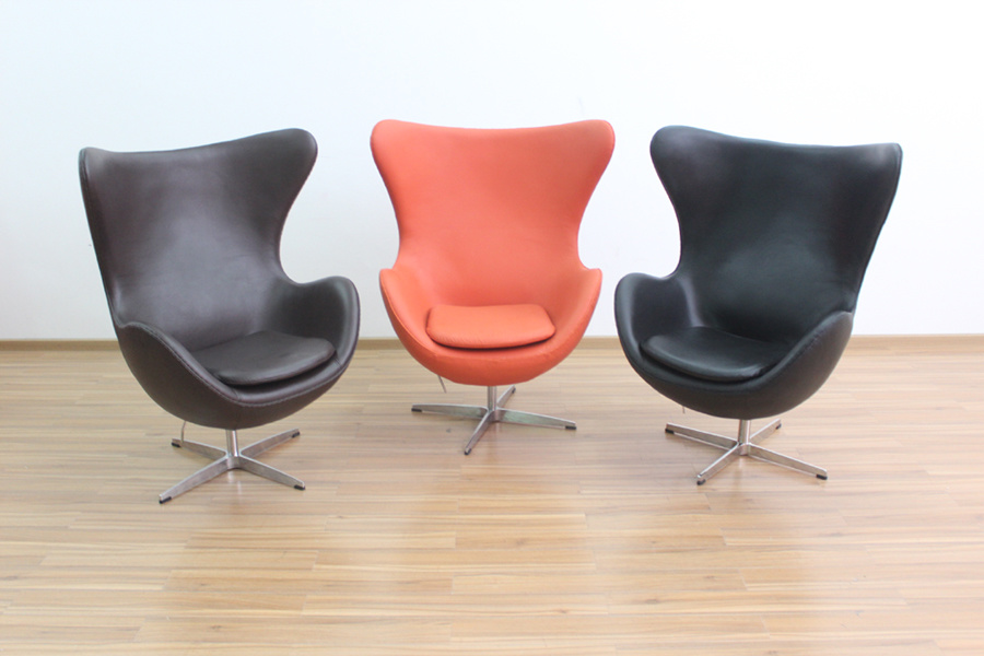 Egg Chair - Arne Jacobsen (A073B)