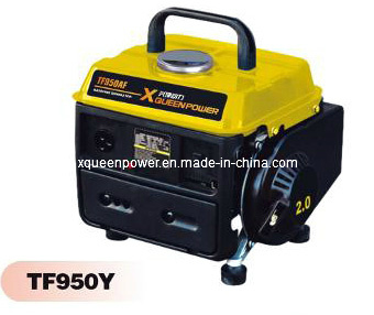 2HP Electric Gasoline Generator (TF950Y)