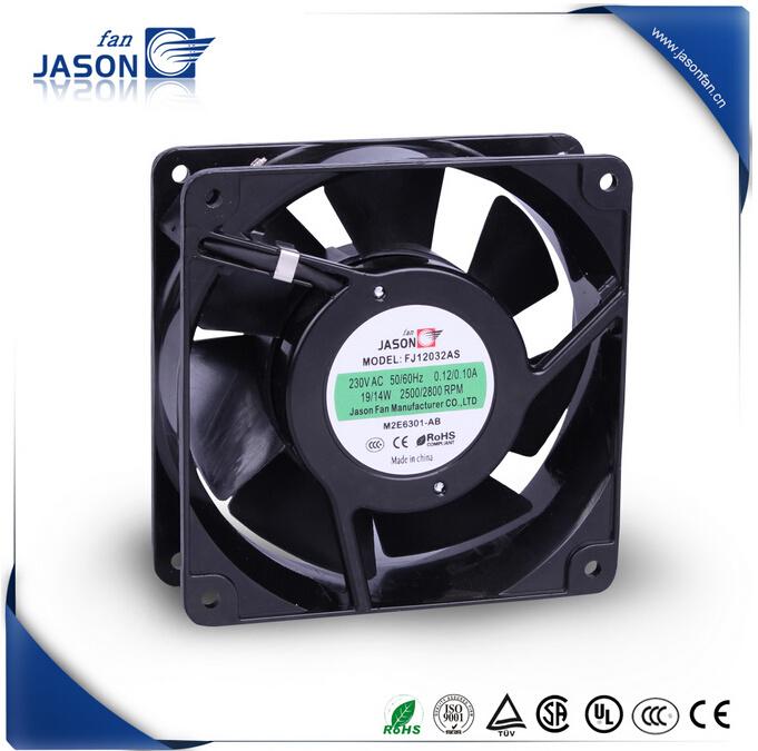 Axial Flow Fan Blade : China mm plastic blade ac axial fan fj ab photos