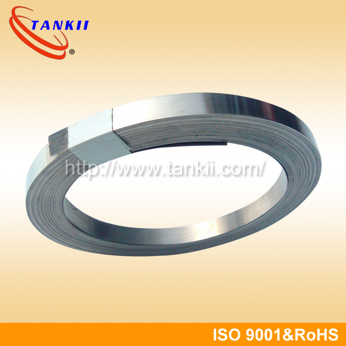 Bright Annealed Fecral Alloy Strip for Resistor