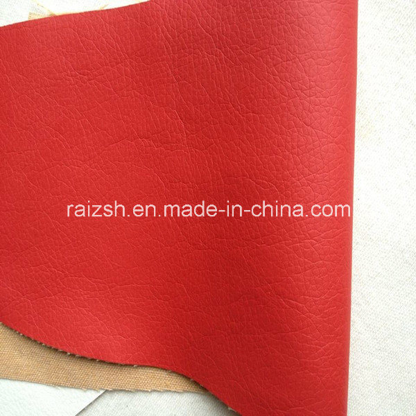 PU Leather for Car Interior Leather Cushion