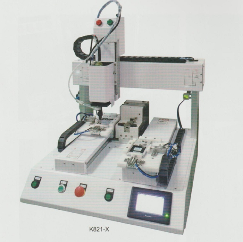 Desktop Robot Automatic Locking Screw Machine