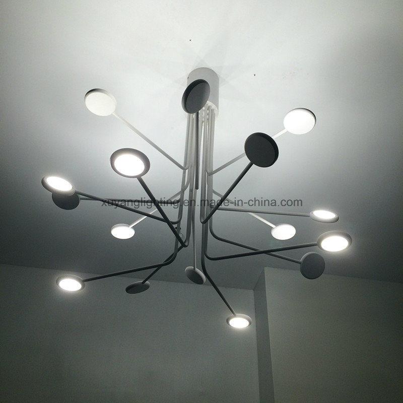 New LED Ceiling Light, Modern Ceiling Light for The Hall