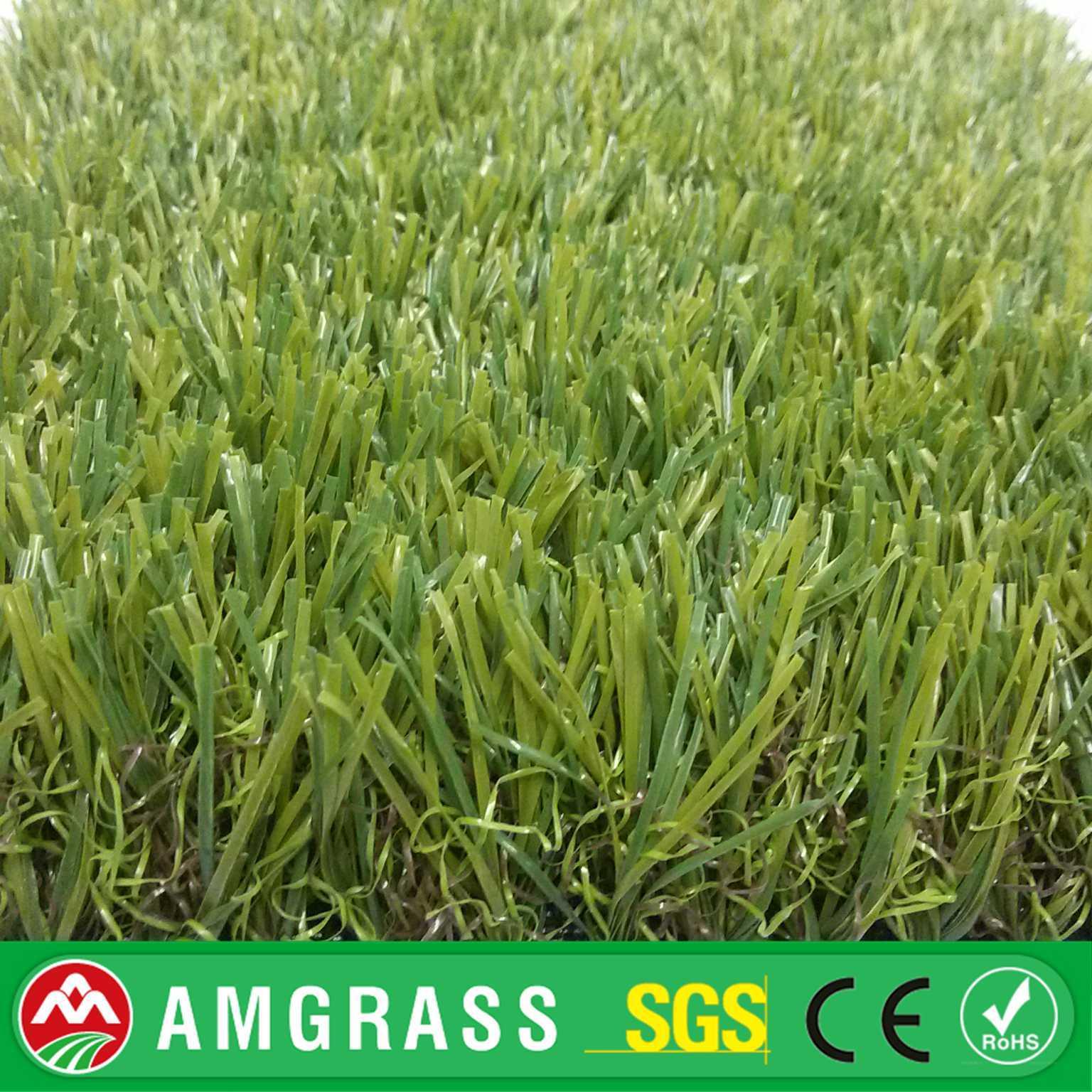U Shape Landscaping Artifical Grass