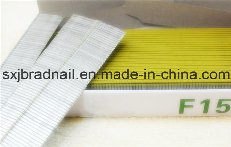Brad Nails with Good Quality, Hot Sale in The China