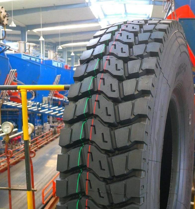 9.00r20, 10.00r20 11.00r20 12.00r20 Annaite, All Steel Heavy Radial Tyre, TBR Tyres, Truck Tyre