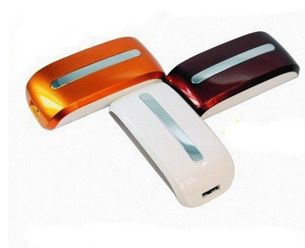 Mini Power Bank 3G WiFi Router with Wlans Port (ML-MP001)