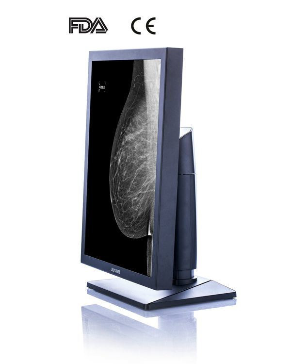Ce FDA Approved LCD Displays for Mammography Imaging