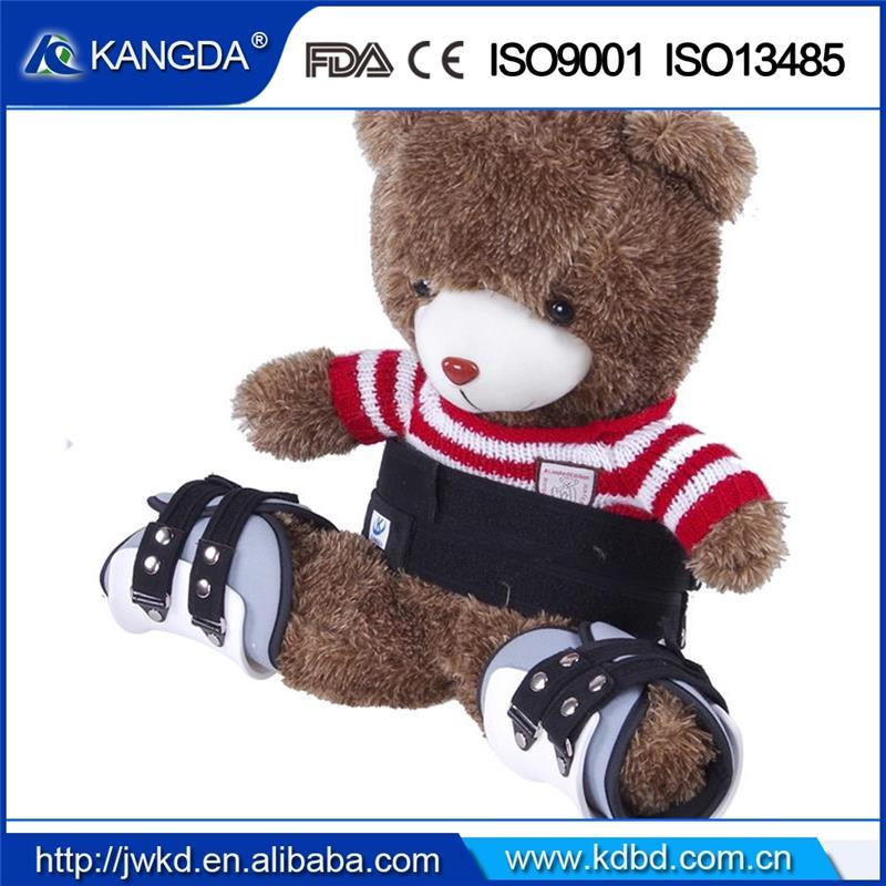 Hip Brace Kangda New Type Orthopedic Chirdren Hinged Hip Abduction Orthosis
