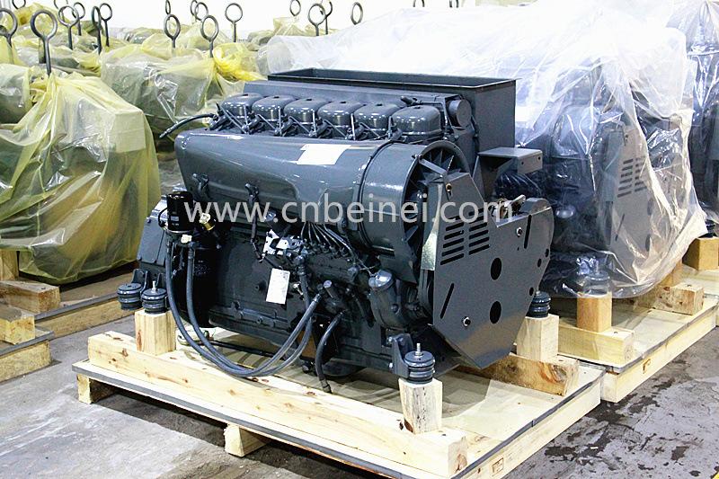 Construction Equipment Diesel Engine Bf6l913