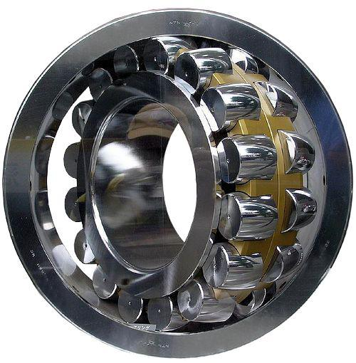 Cylindrical Bore Spherical Roller Bearing with Fast Delivery (21304E)