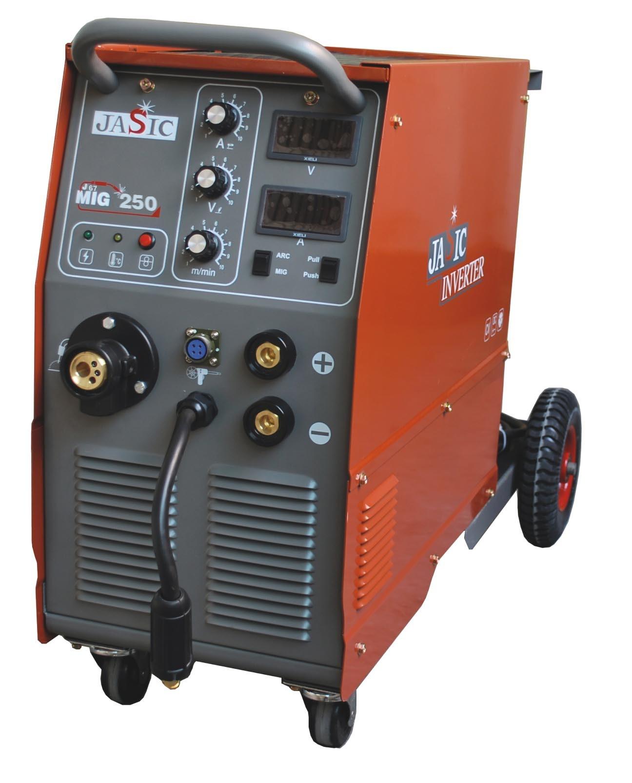 Welder Machine (MIG250 J90)