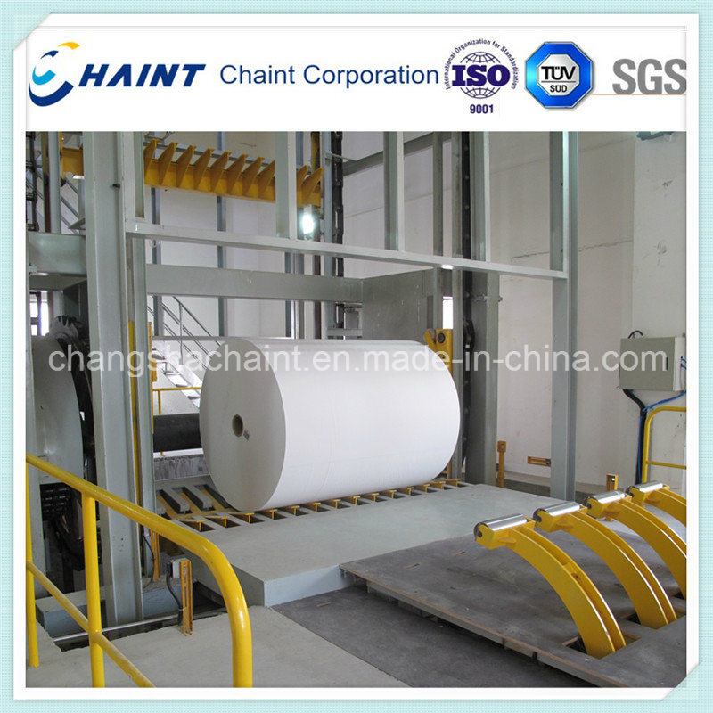 Chaint - Paper Conveyor
