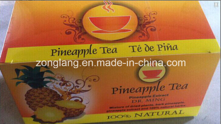 Natural Dr. Ming Pineapple Extract Slimming Tea