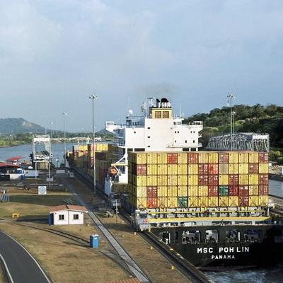 International Ocean Shipping to Santos Brazil